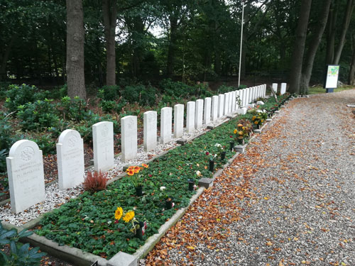 """Algemene Begraafplaats Ede""="